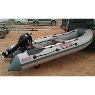 Лодка ПВХ Сапсан-340 (Посейдон), фото 1