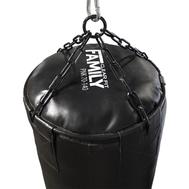Боксерский мешок Family PNK 70-140, фото 1