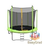 Baby Grad Оптима 10ft, фото 1
