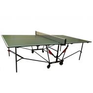 Теннисный стол JOOLA CLIMA OUTDOOR GREEN, фото 1