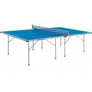 Уличный теннисный стол - TORNADO-4, складной, фото 1