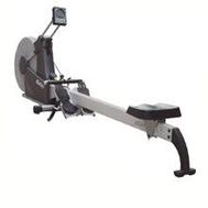 Механический гребной тренажёр для дома - IMPULSE IS400, фото 1