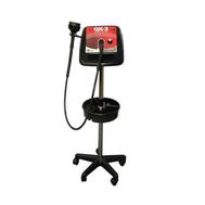 Профессиональный массажер для тела - GK-3, вибрационный, на стойке, фото 1