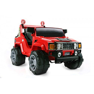 Детский автомобиль SMART Ride On Hummer, фото 1