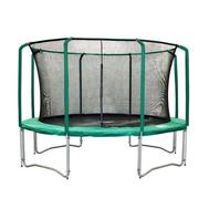 Батут для детей и взрослых - Kogee Tramps Bounce 14ft, фото 1