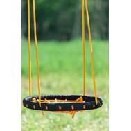 Сидение для качелей - Гнездо ВЫШЕ ВСЕХ - 100см, фото 1