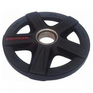 Диск полиуретановый д. 50 мм, 5 кг RISING PL45-5, фото 1