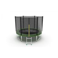 Батут EVO JUMP EXTERNAL 8FT GREEN, фото 1