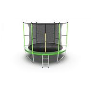 Батут EVO JUMP INTERNAL 10FT GREEN, фото 1