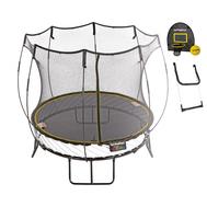 Батут SPRINGFREE R54SH с лестницей и корзиной для мяча, фото 1