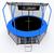 I-JUMP ELEGANT 12FT BLUE, фото 1